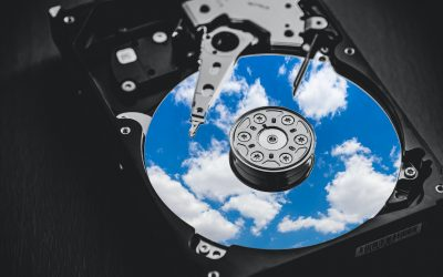Reclaim Local Storage Space by Removing iCloud Drive Downloads