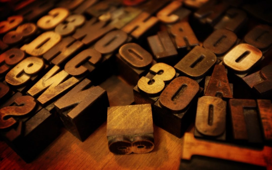 PostScript Type 1 Fonts Losing Support This Year—Here's What to Do